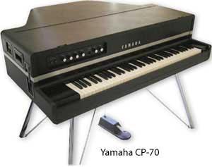 electric pianos. Black Bedroom Furniture Sets. Home Design Ideas